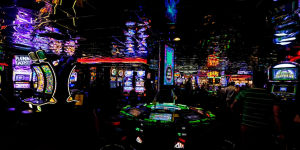 The Importance of a Software Patent to the Casino Gaming Experience