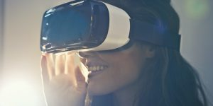 Is Virtual Reality the Future of Online Casinos